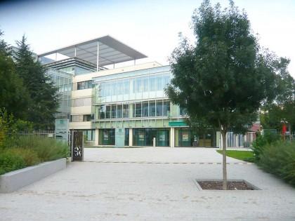 Square St-Cyr – Lyon Vaise (Rhône)