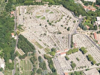 Étude de mise en valeur du Cimetière de Loyasse – Lyon (Rhône)