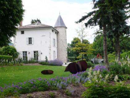 Jardin de sculptures – Seyssins (Isère)