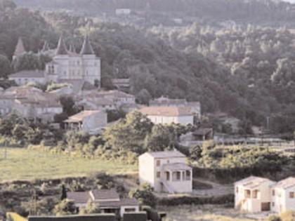 Atlas paysage et évolution des paysages de l'Ardèche