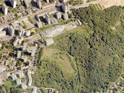 Parc de Sermenaz – Rilleux-la-Pape (Rhône)