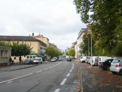 Plan de végétalisation de Belleville (Rhône)